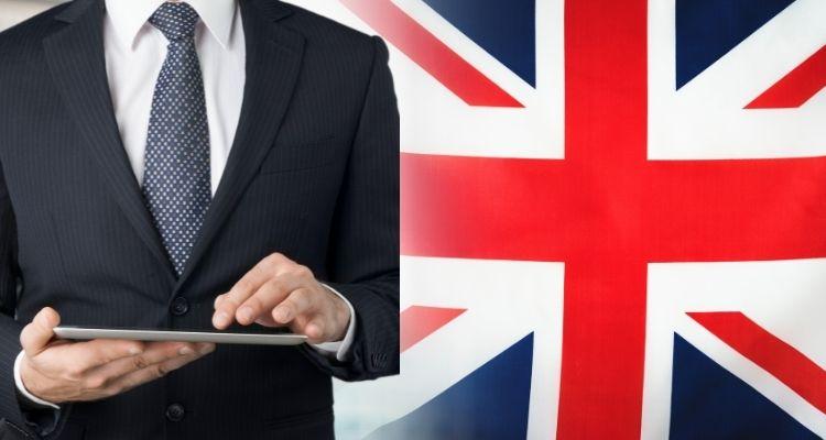 Оффшор Великобритания - картинка