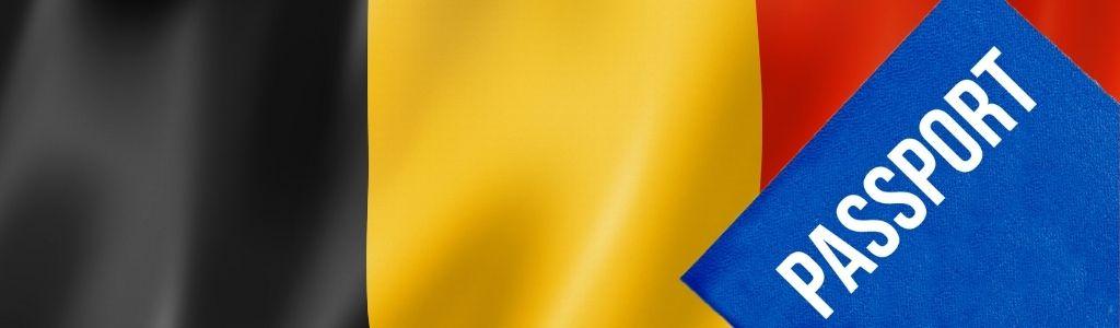 Бельгия - картинка