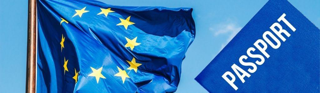 Гражданство ЕС- картинка