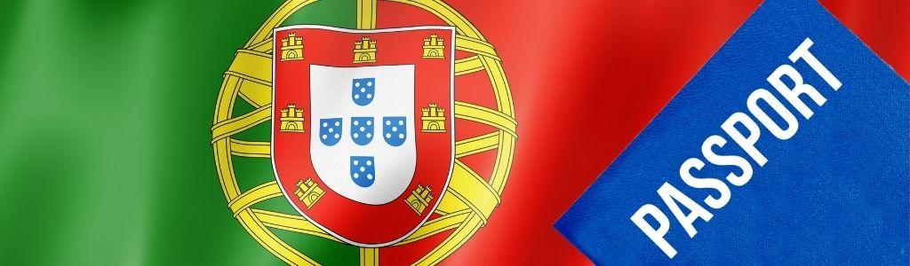 Португалия паспорт