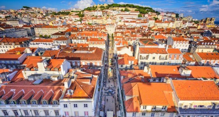 Картинка - Недвижимость Португалии