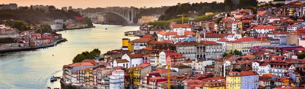 Недвижимость Португалии - картинка