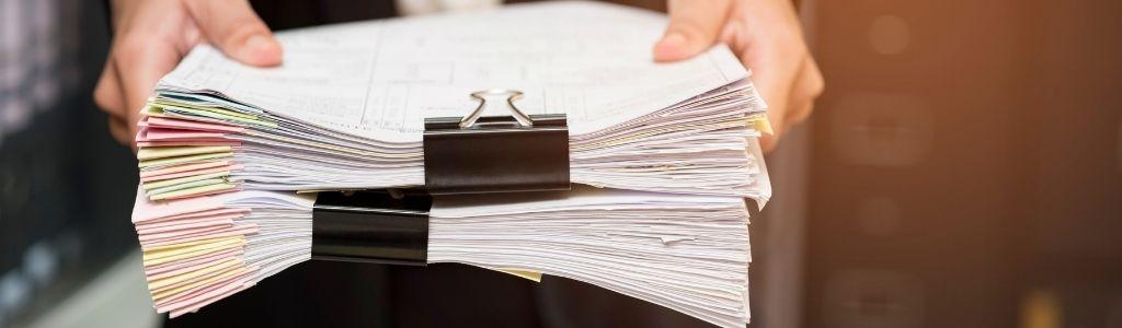 Документы оффшорной компании