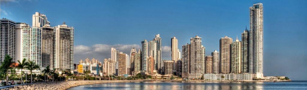 Панама недвижимость - картинка