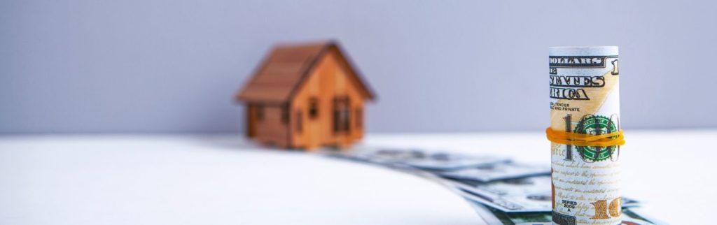 Налоги на недвижимость
