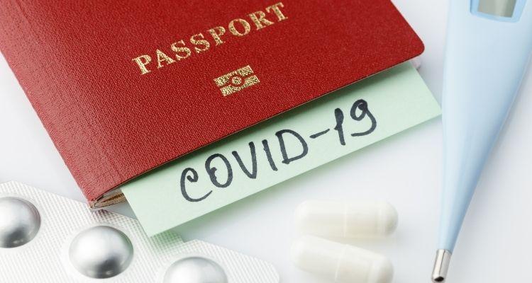 Ковид Паспорт